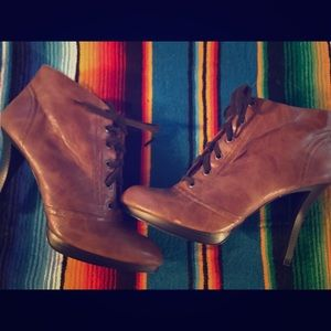 Size 11 Boots Booties